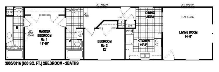 Mobile Homes For Sale – Manufactured and Modular Home Builder