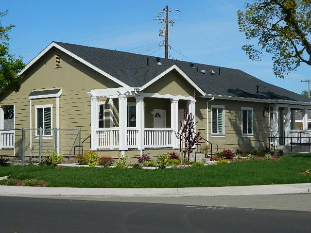 Manufactured And Modular Home Builder Sacramento Ca