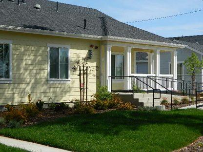 Manufactured and Modular Home Builder – Sacramento, CA
