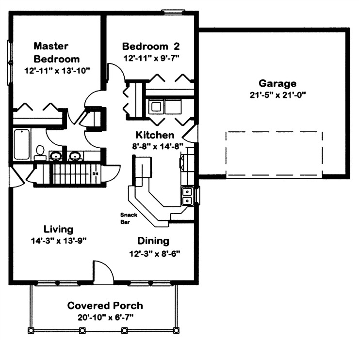 Single Story Modular – Manufactured and Modular Home Builder on ranch style house plans, ranch house plans with wrap, ranch house with double front door, ranch house front entrance, ranch style modular home plans,