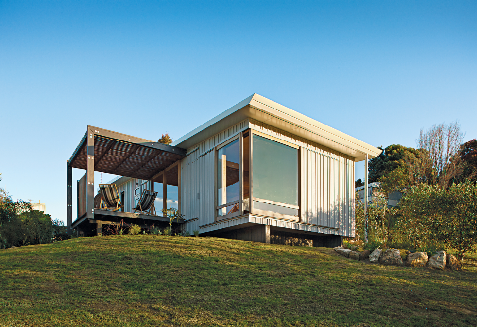 10 Of The Most Amazing Modern Prefab Modular Homes In The