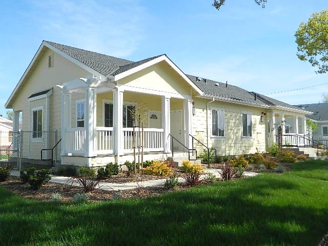 Modular Homes Built Fast